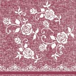 Tissue-Serviette-33x33-Lace-bordeaux-78964.jpg